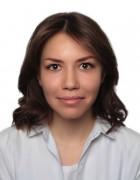Зуева Анна Александровна
